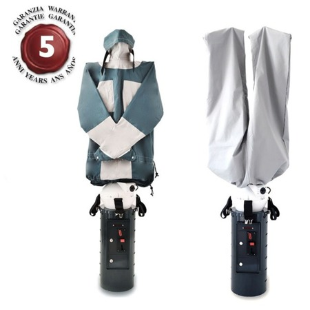 EOLO SA17 PROFESSIONAL, Ironing and Drying shirt trousers mannequin self service laundromat