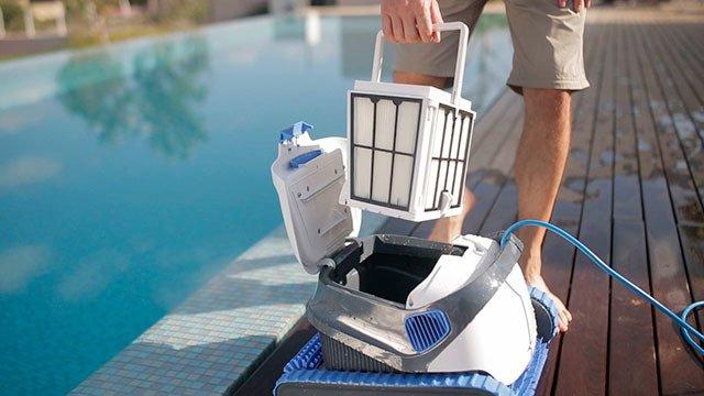 robot odkurzacz basenowy dolphin s200 roboty odkurzacze robojet sklep. Black Bedroom Furniture Sets. Home Design Ideas