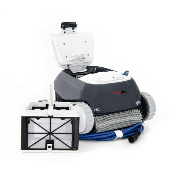 Dolphin S100 Residential Pool Cleaning Robots