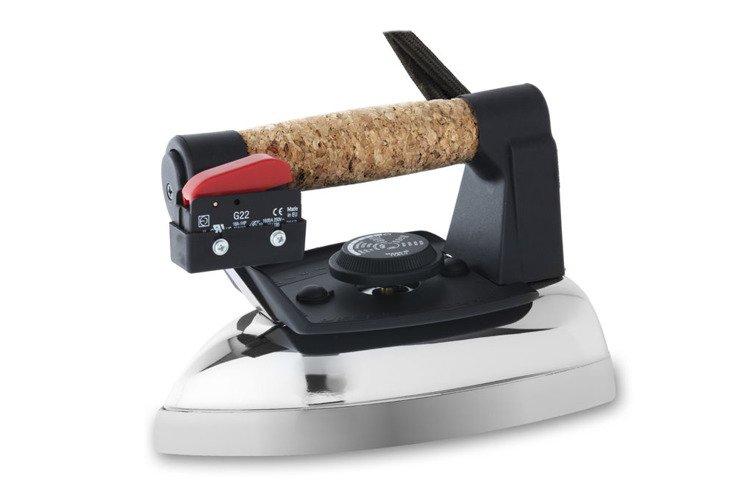 Professional ironing board motor vacuuming copper boiler iron EOLO ...