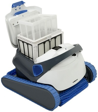 Dolphin S100 Residential Pool Cleaning Robots Roboty