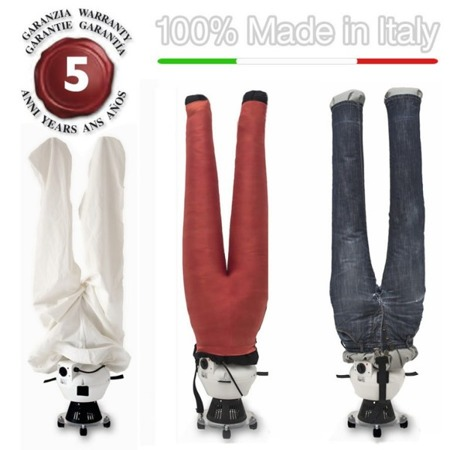 EOLO SA09 Ironing Machine Mannequin Iron and Dry Pants